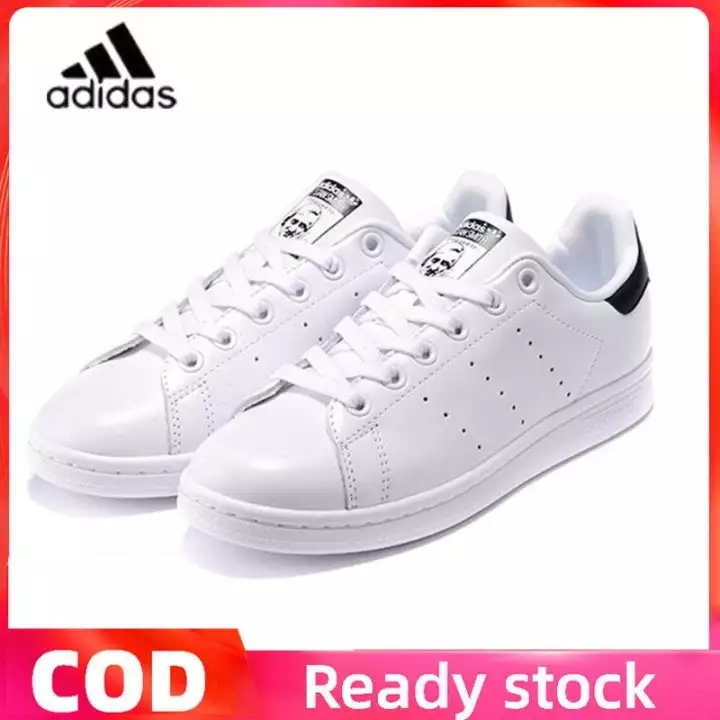 Adidas Stan Smith Rubber Shoes For