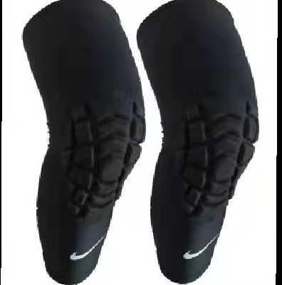 online store af984 c309b knee pad basketball protector UPGRADE -size medium(2pcs)