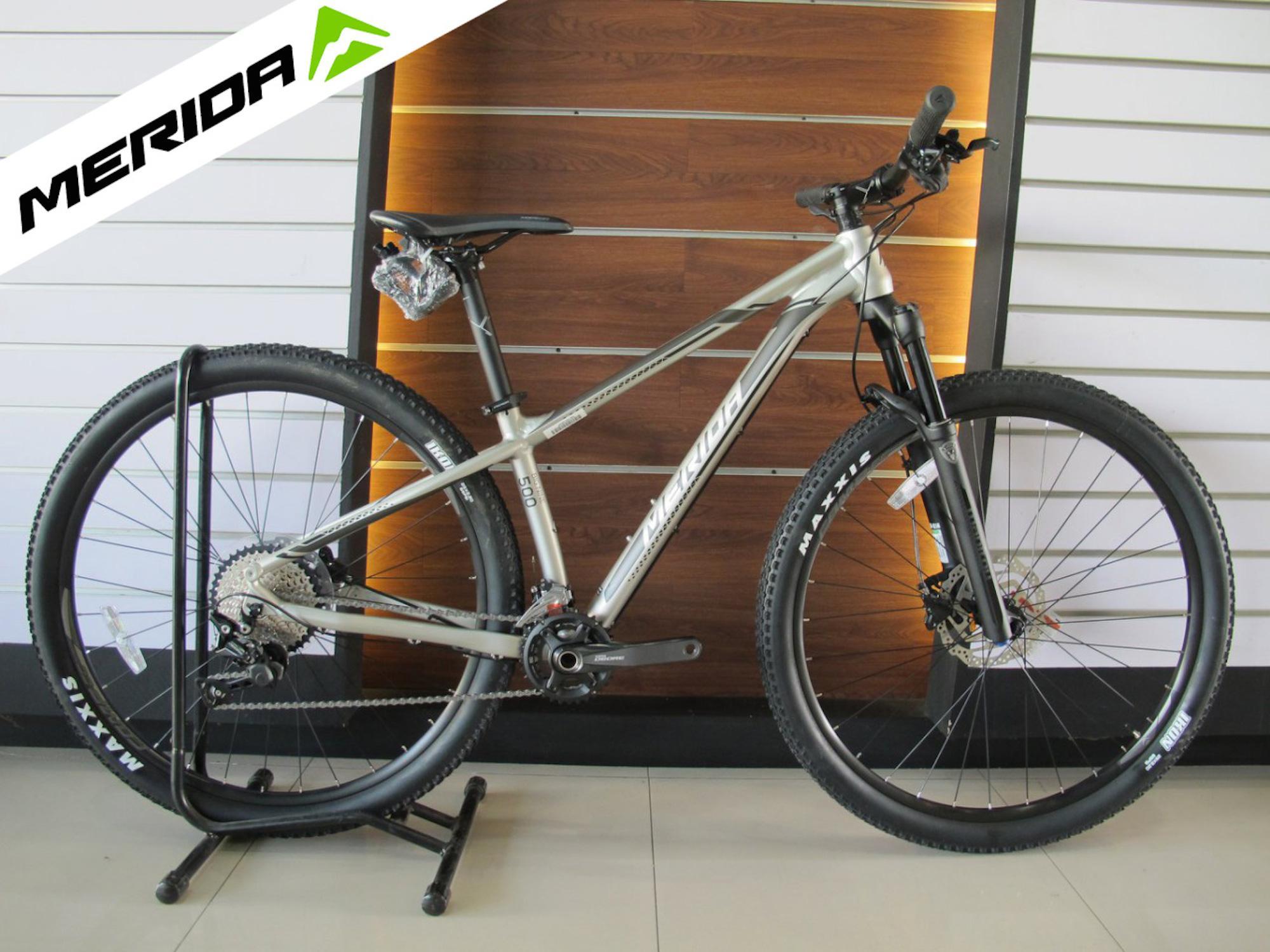 Merida Philippines: Merida price list - Merida Bicycles for sale