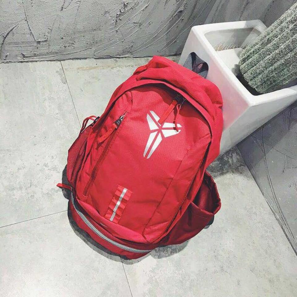 172445537f Kobe sports bagpack basketball bag outdoor bag travel large capacity bag
