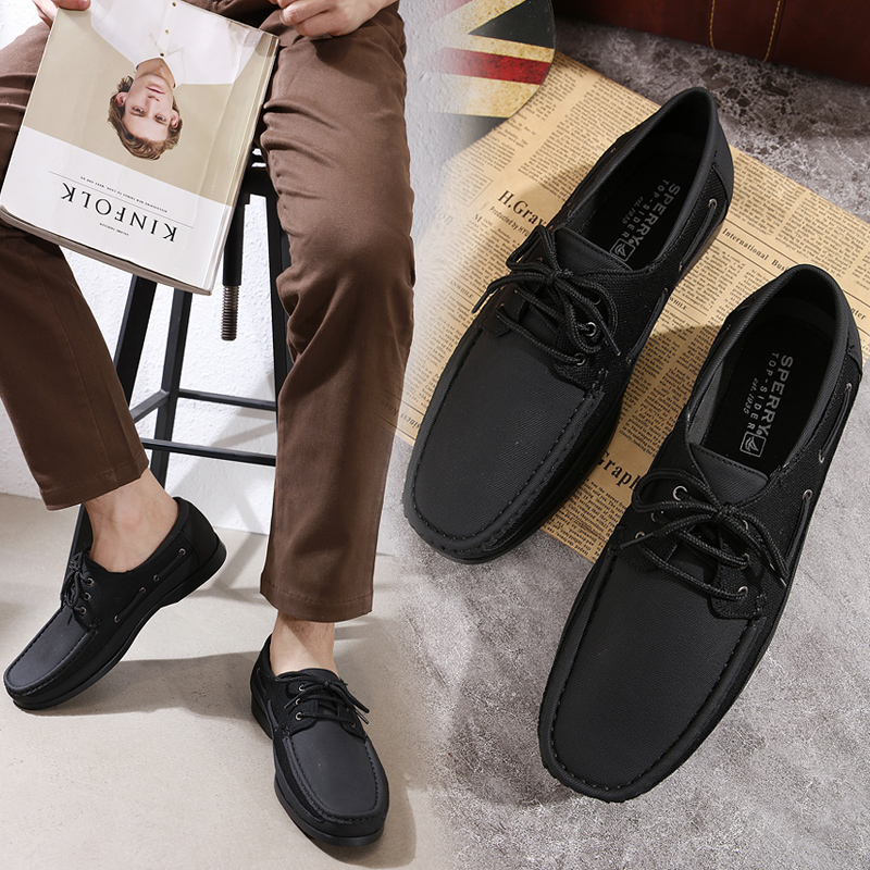 SPERRY Topsider Business leisure formal