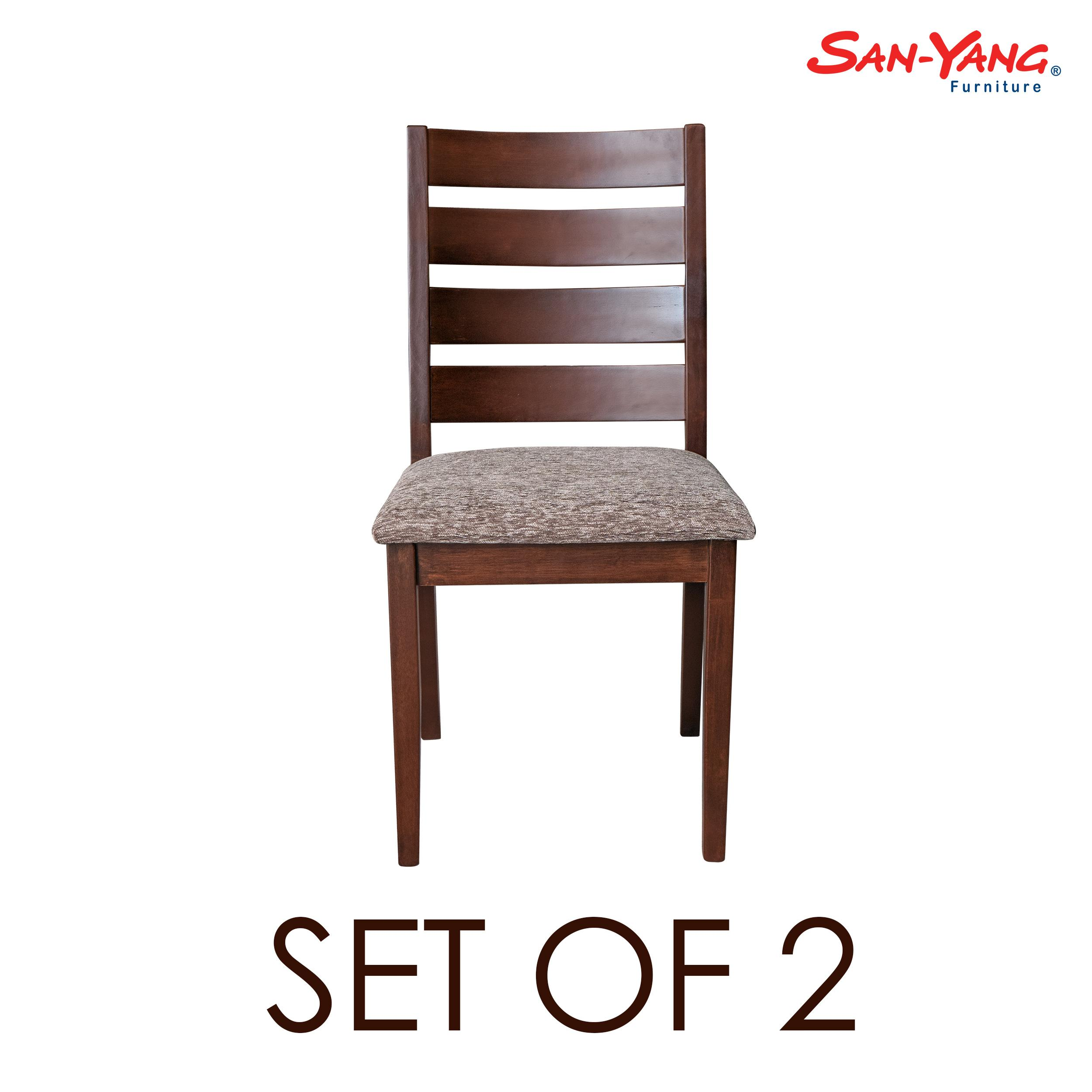 Top Dining Chair Lazada
