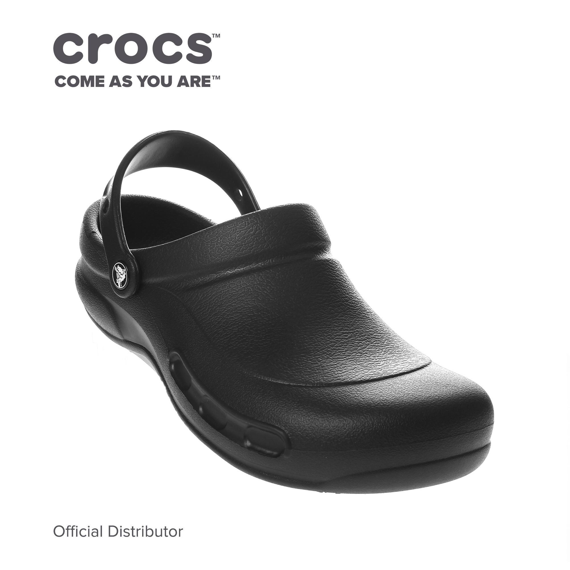 Crocs Unisex Adults' Bistro Clogs Shoes