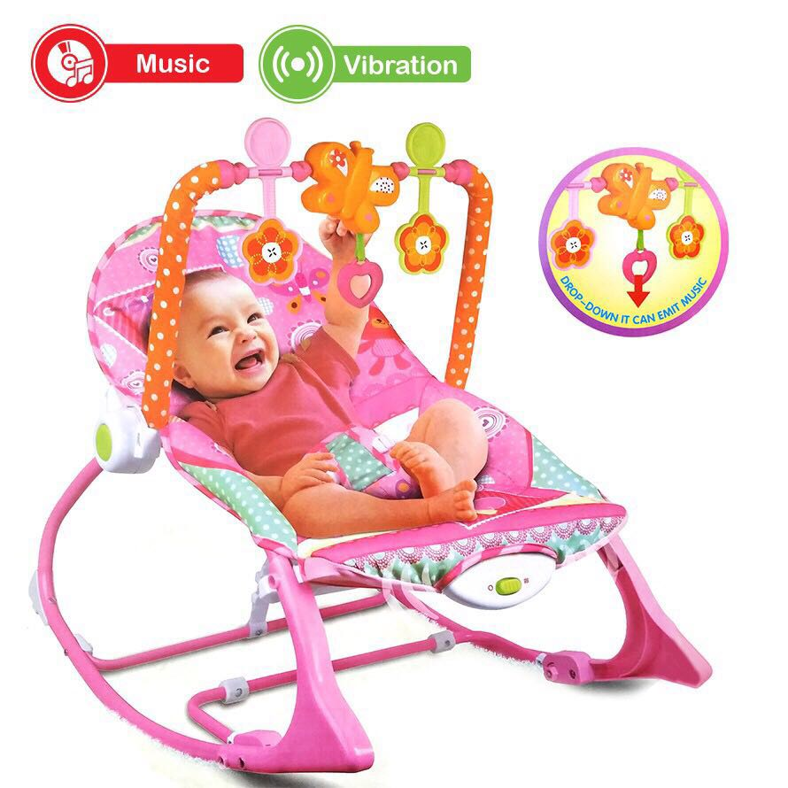 Ibaby Infant to Toddler Rocker For Baby | Lazada PH