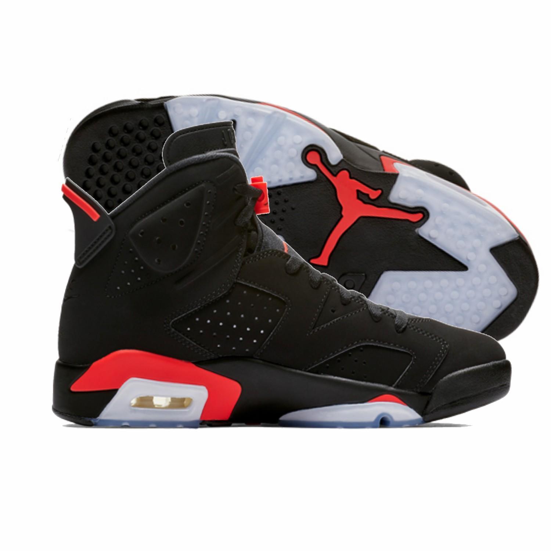 jordane 6 RET Mens Sneakers Shoes