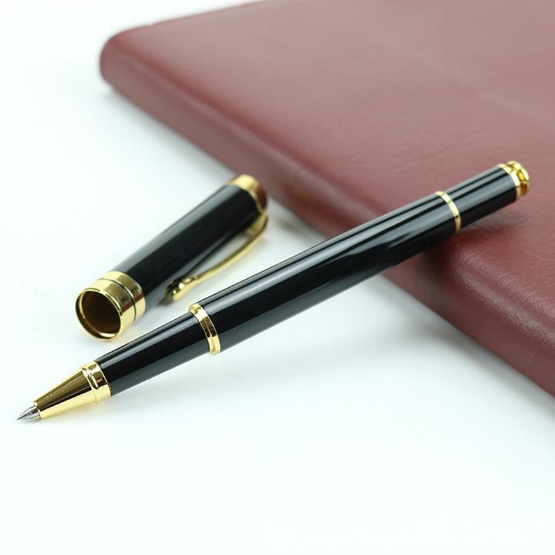 Mua Business Metal Pen Creative Gift Neutral Pen Handwriting Spare Pen