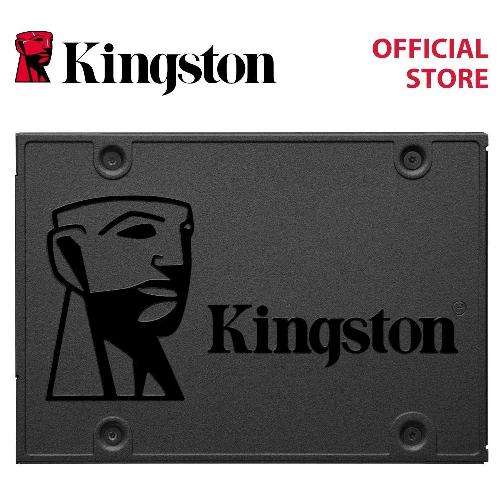 Kingston A400 480GB SSD SATA3 2.5 (SA400S37/480G)