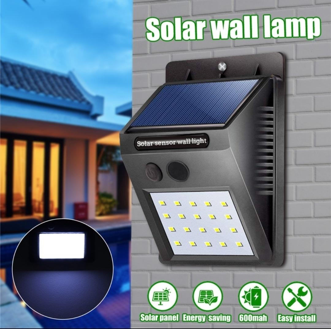 Outdoor Lighting For Sale Lights Prices Brands Review Lightings 6 Wiring Motion Sensor Home Design Inspiration Wishgate Solar Wall Light 20 Led Steady Night Waterproof
