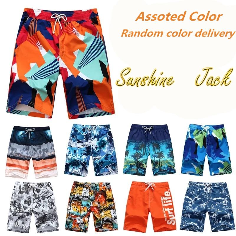 Best Selling! Summer Beach Shorts Beach Pants By Jacks Shop.