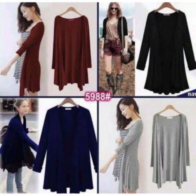 653c594ab3f Cardigan for Women for sale - Fashion Sweaters for Women online ...