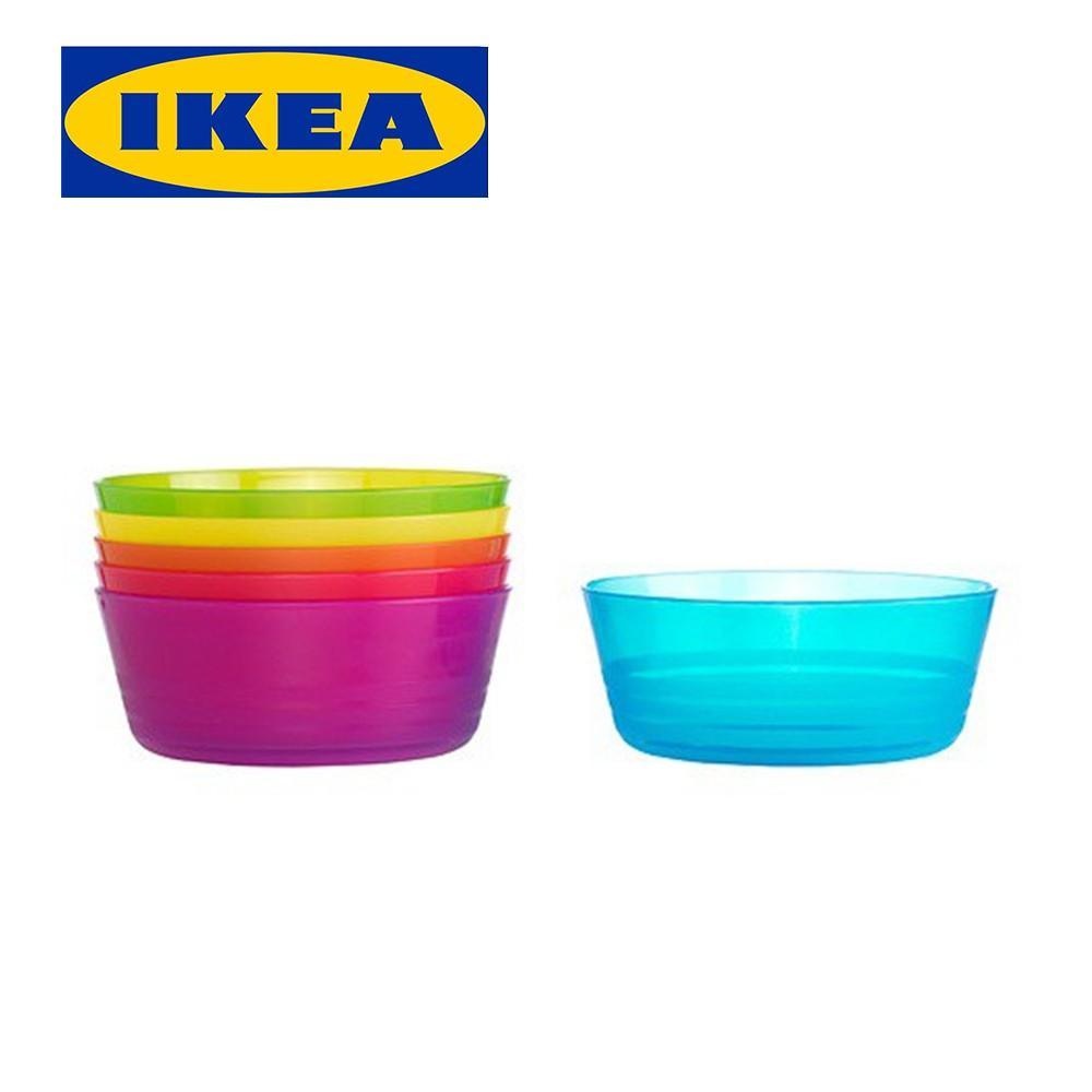 Kalas Bowl Set Of 6 (multicolor) By Below Srp.