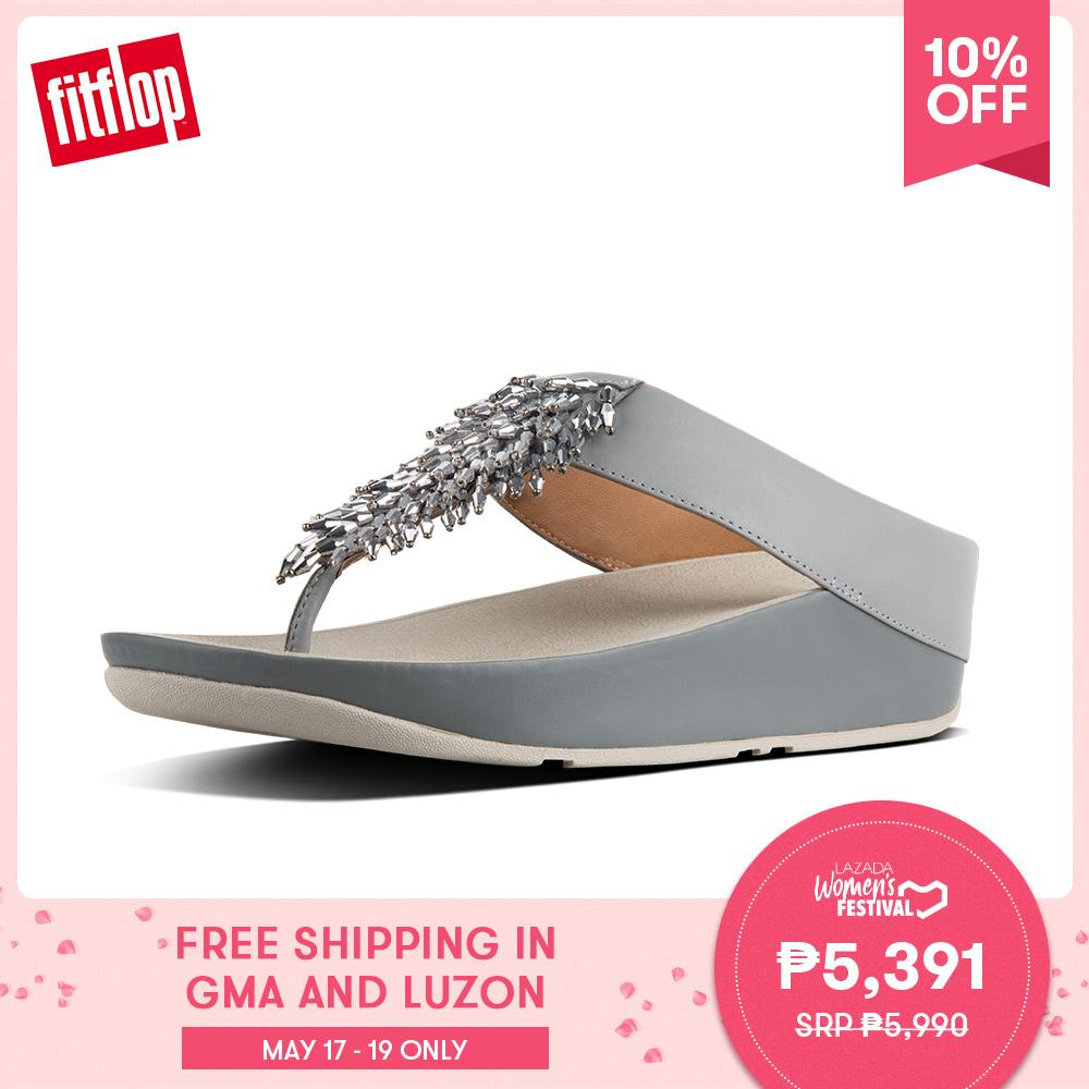 6a59e1885011 FITFLOP Philippines  FITFLOP price list - Sandals   Wedges for sale ...