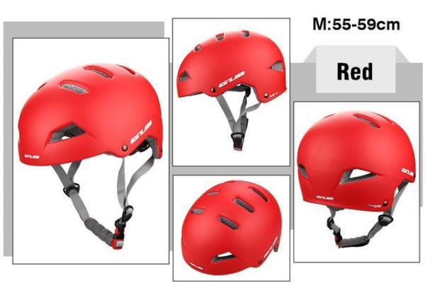 Mua Mũ Bảo Hiểm Xe Đạp Leo Núi Tròn 3 Màu Mũ Bảo Hiểm An Toàn Thể Thao Mạo Hiểm Trượt Băng Ngoài Trời Cho Nam Nữ Mũ Bảo Hiểm Đua Xe Đường Trường 55-61Cm