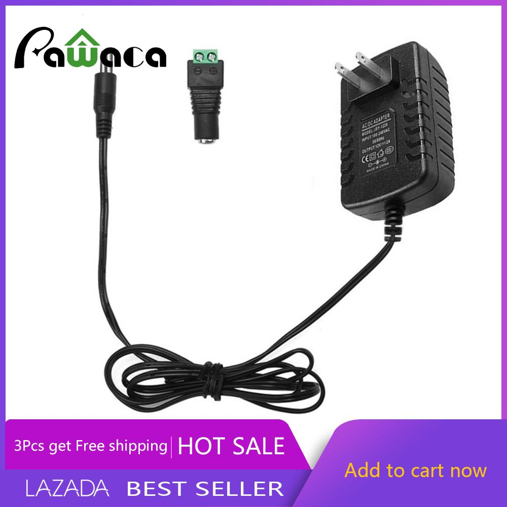 Pc Power Supply For Sale Computer Prices Brands Re Charging A Car Battery With Pawaca Dc 12v 2a Adapter Ac 100 240v To Transformers