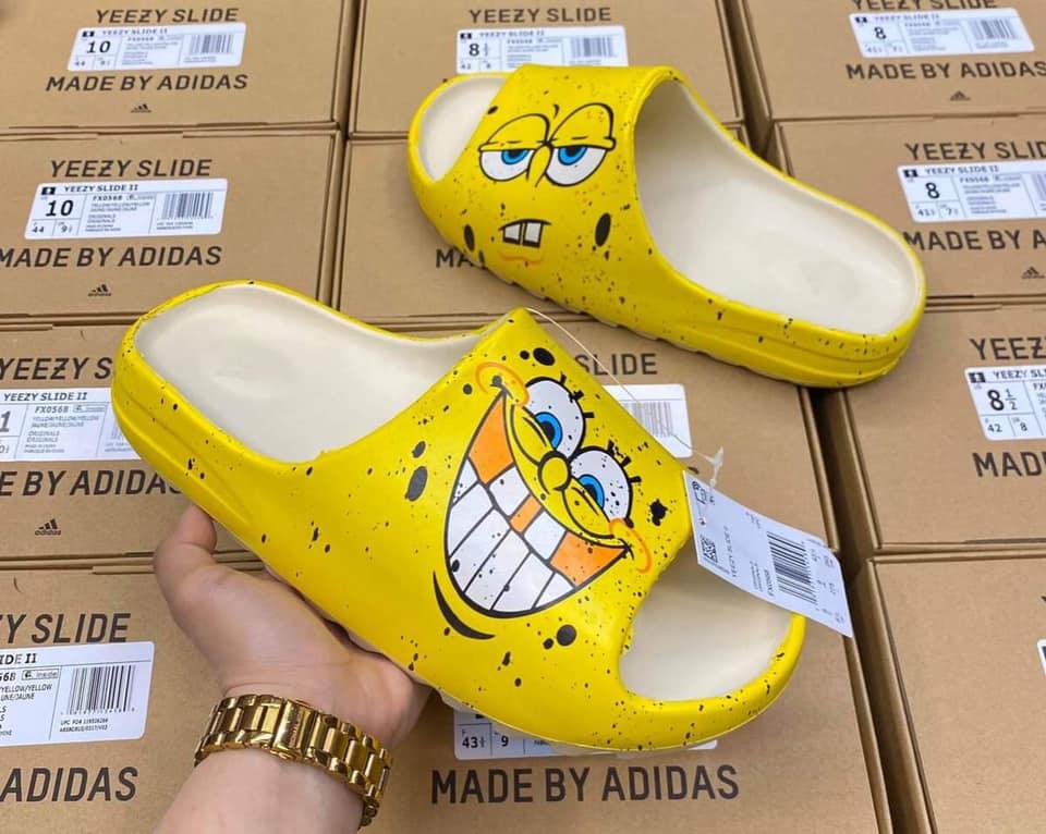 Authentic Quality Adidas Yeezy Slide