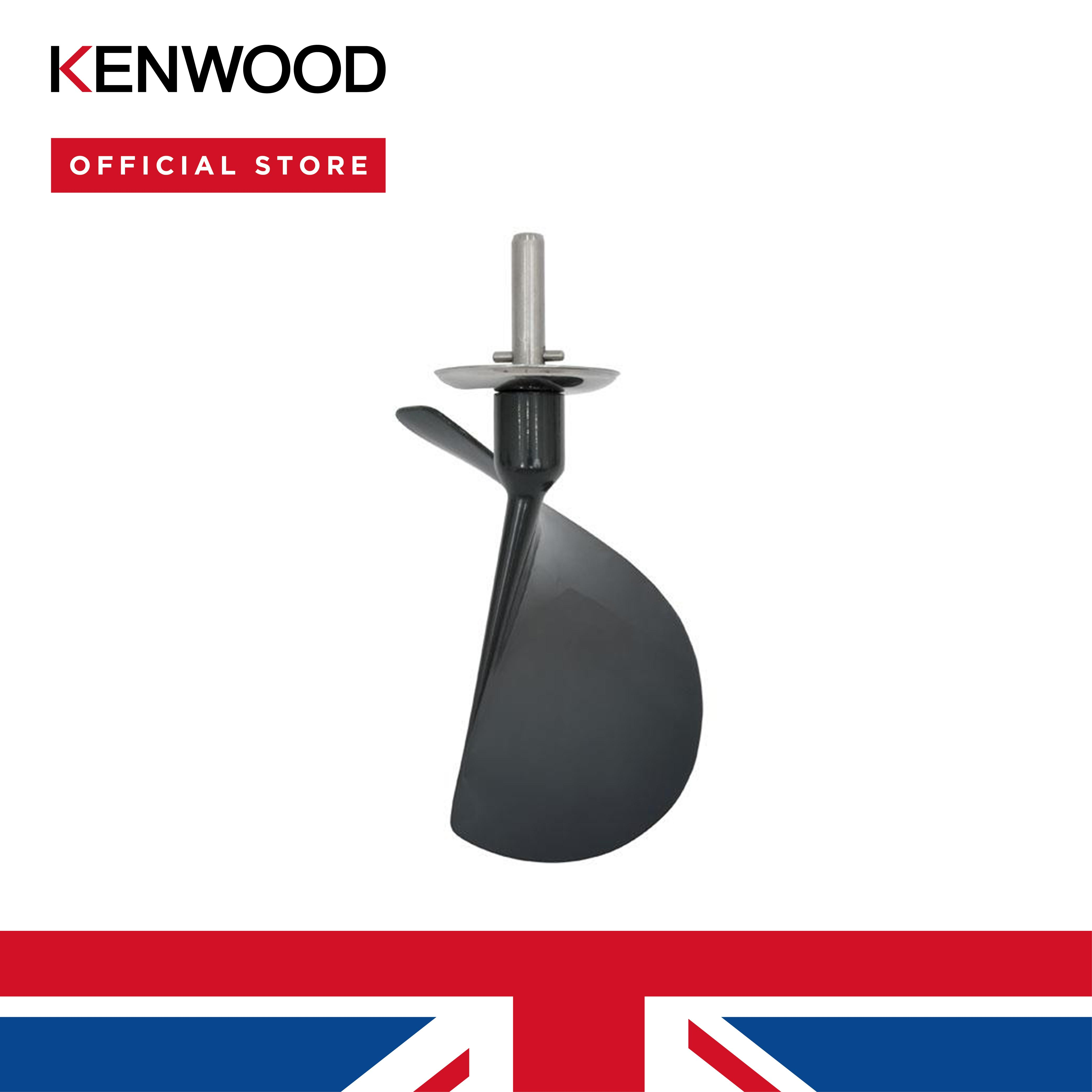 Kenwood Chef Sized Folding Tool Attachment At 511