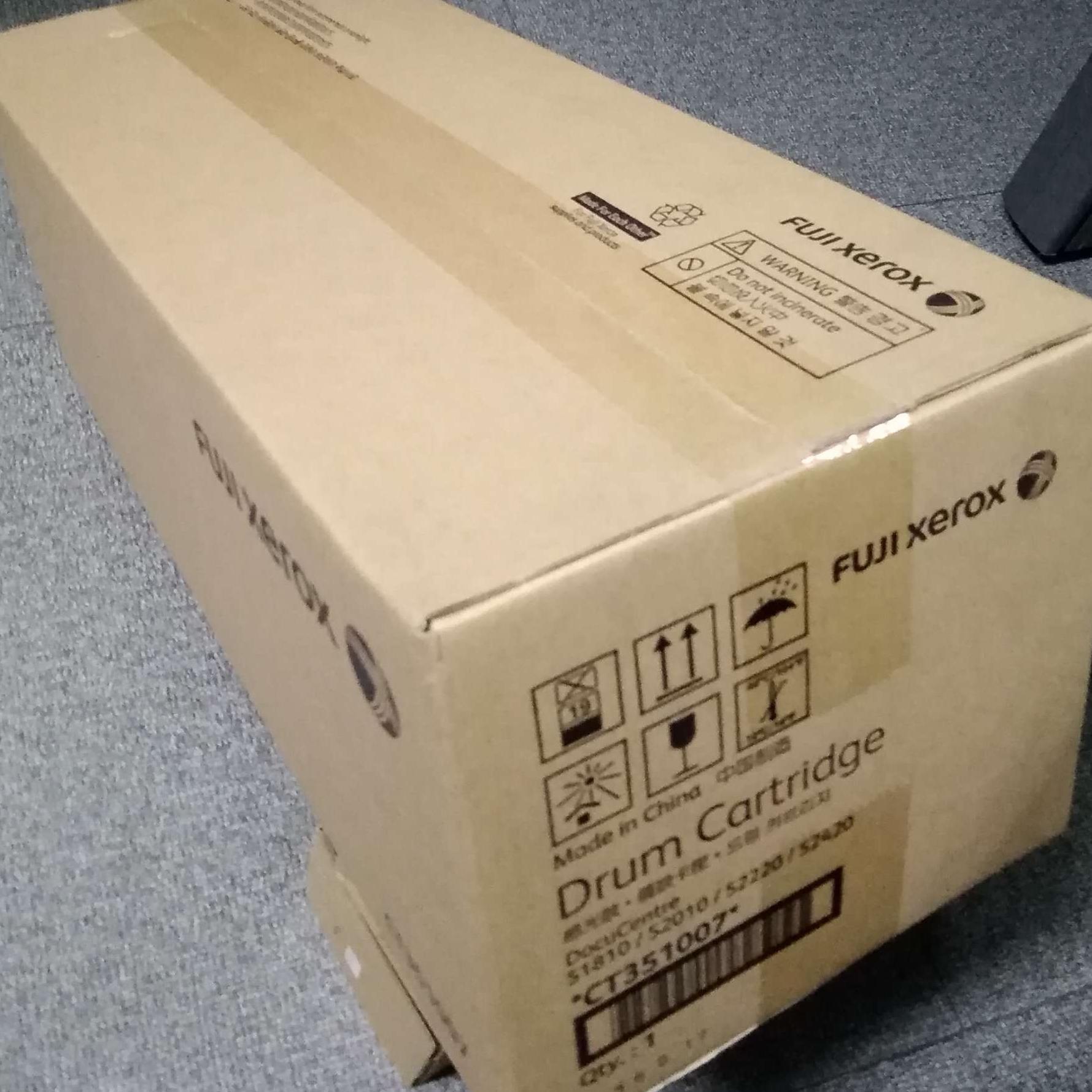 FUJI XEROX DRUM KIT CT351007 GENUINE FOR S1810, 2010, 2011, 2020, 2220,  2320, 2420, 2520