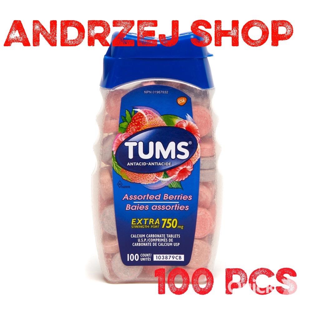 Tums Philippines: Tums Price List