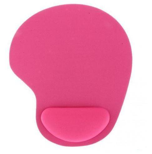 Ingenious Heart Silicone Mouse Pad Wristband Pad Cool Hand Rest Support For Desktop Mouse & Keyboards Computer & Office