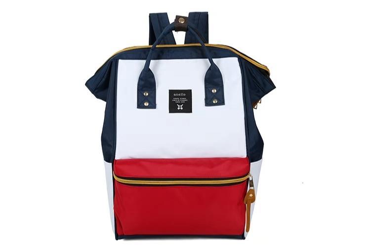 SM Accessories MSense Mens Backpack (Black) Philippines e16fb7ffeb0e4