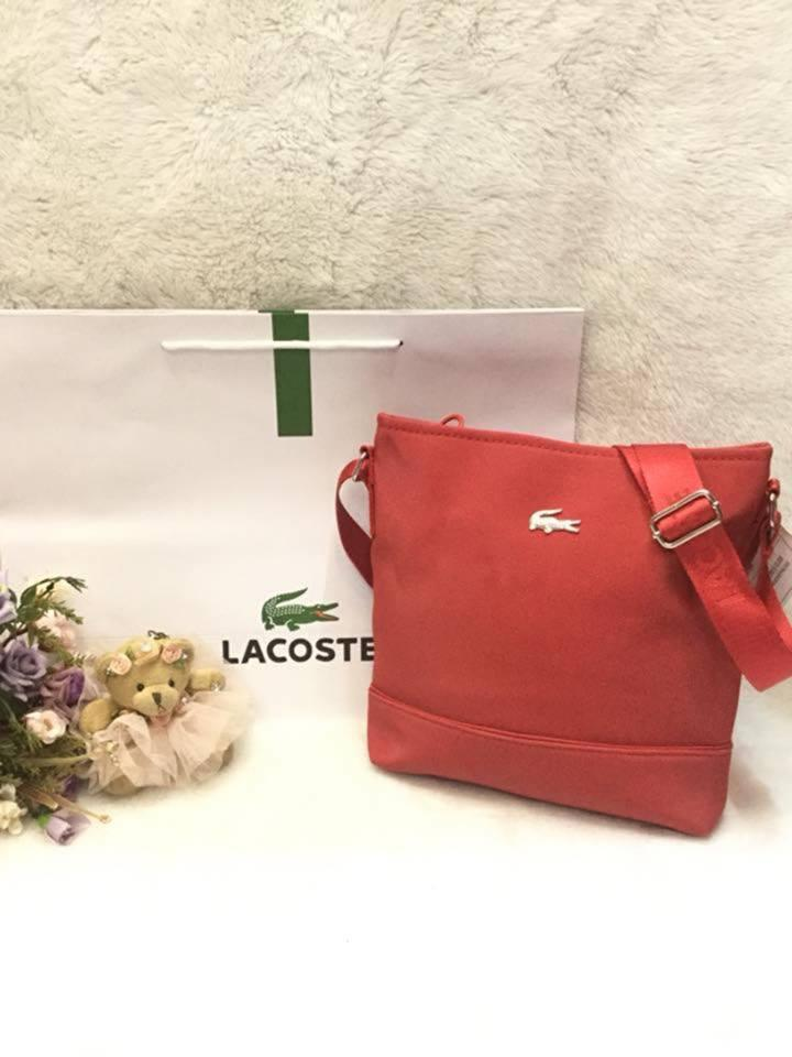 3b517cacd4 Lacoste Philippines -Lacoste Bags for Women for sale - prices ...
