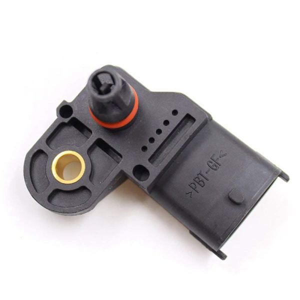 MAP Manifold Air Pressure Sensor 0281002437 24459853 for Vauxhall Fiat etc