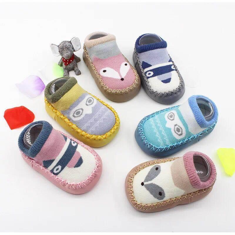 Ella BABY CORP SHOES antislip softsole (no box) Baby Shoes 14d236720