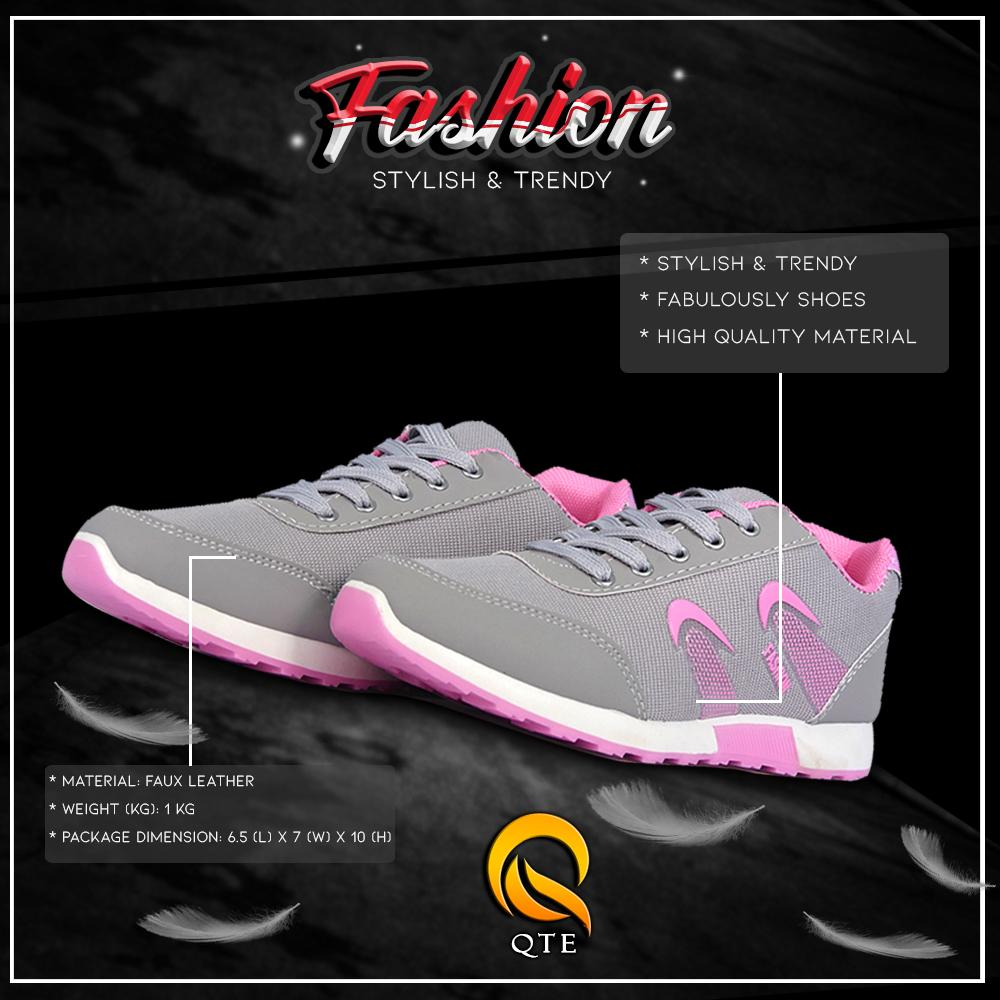 4afa35df1 Sneakers for Women for sale - Running Shoes for Women Online Deals ...