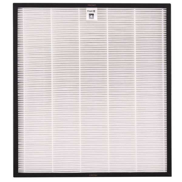 AC4124 HEPA Filter Screen for AC4002 AC4004 AC4012 Air Purifier