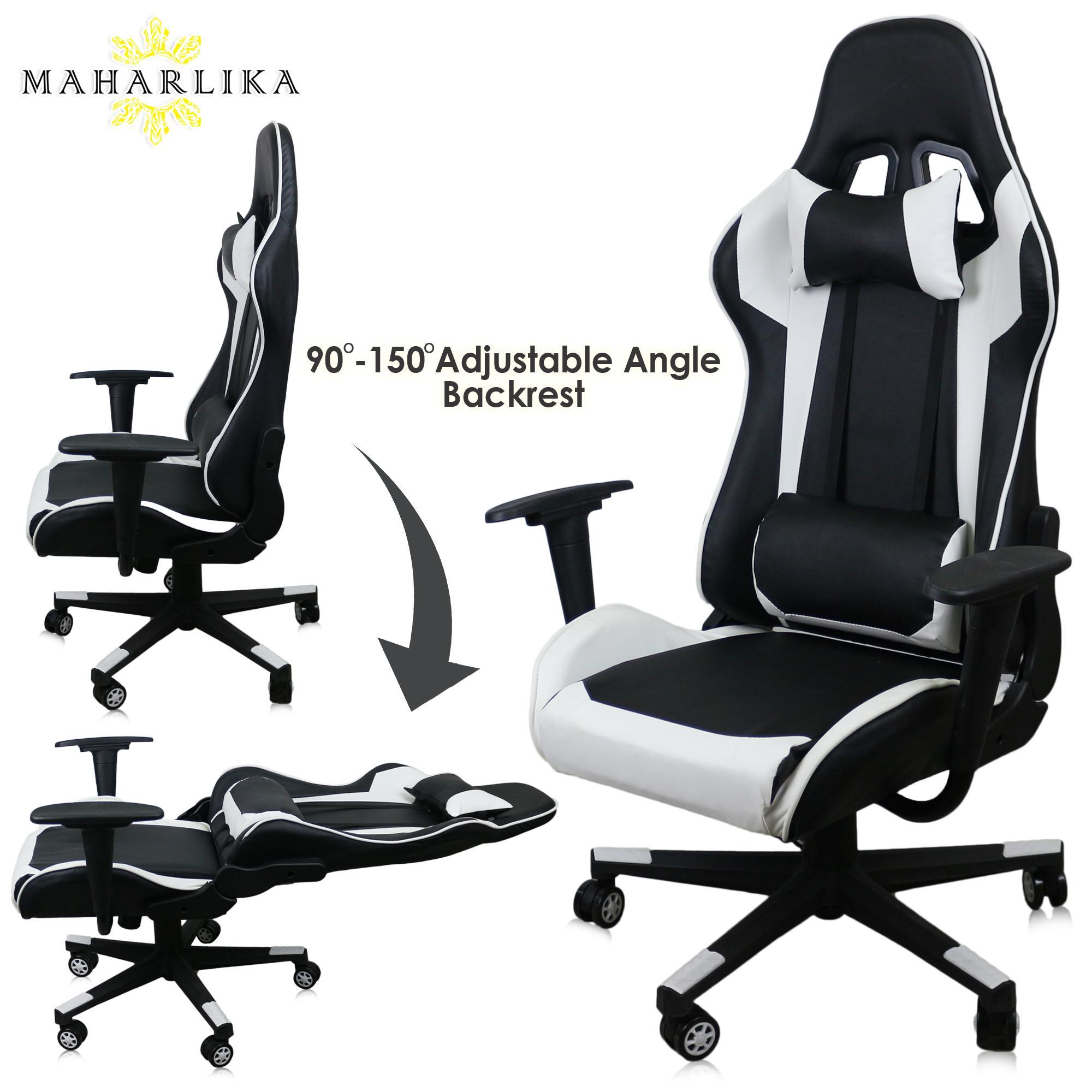 Buy Maharlika Home Office Chairs Online Lazada Com Ph