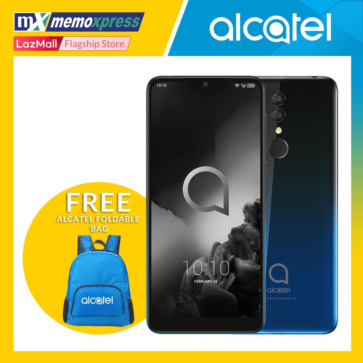 Alcatel 5033t Unlock