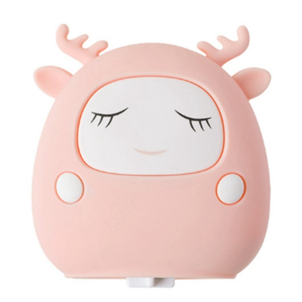 Bảng giá Hot Water Bag Hand Warmer Microwave Heating Silicone Bottle Winter Heater Warm Bottle Cute Cartoon Portable Water Injection Bag Girl Gift Điện máy Pico
