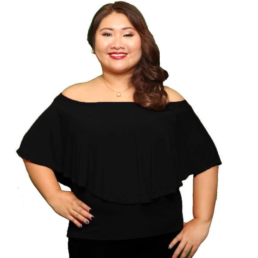 2641f01f90a Plus Size Tops for sale - Plus Size Shirt for Women online brands ...