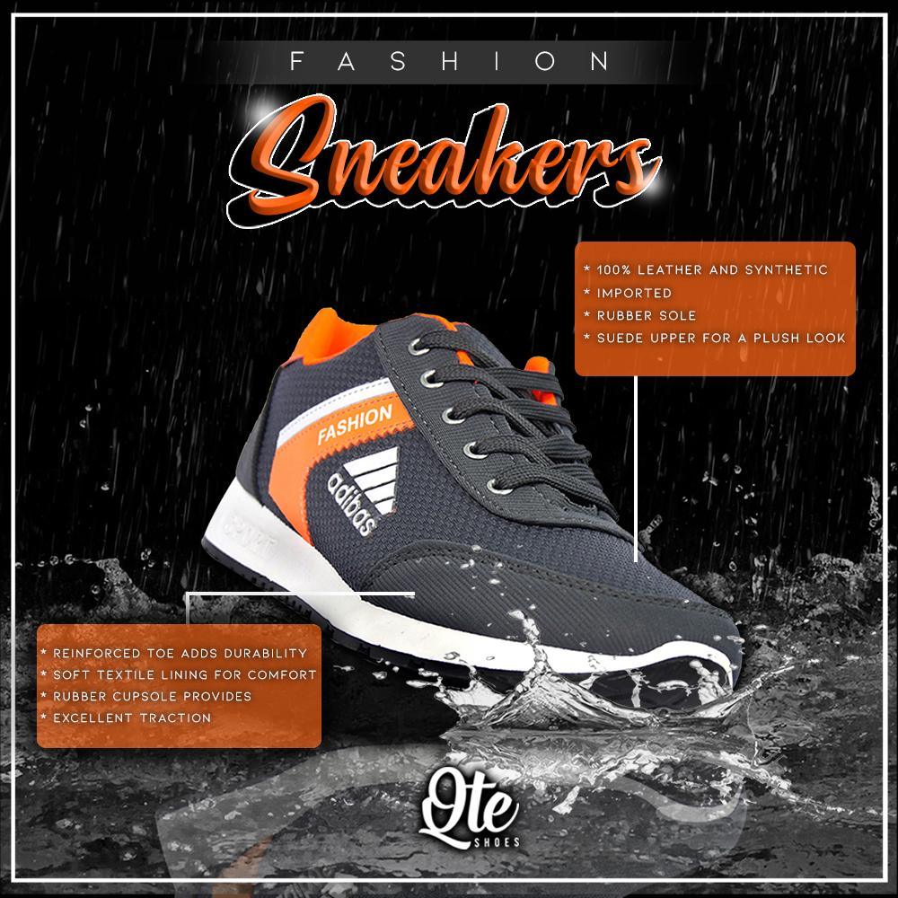 886fadced Shoes for Men for sale - Mens Fashion Shoes Online Deals & Prices in ...