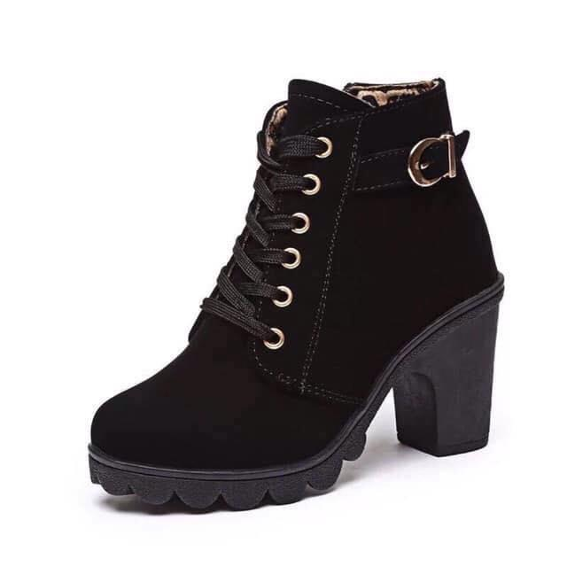 0c25a4cc0e3 Fashion Boots for sale - Thigh High Boots online brands, prices ...