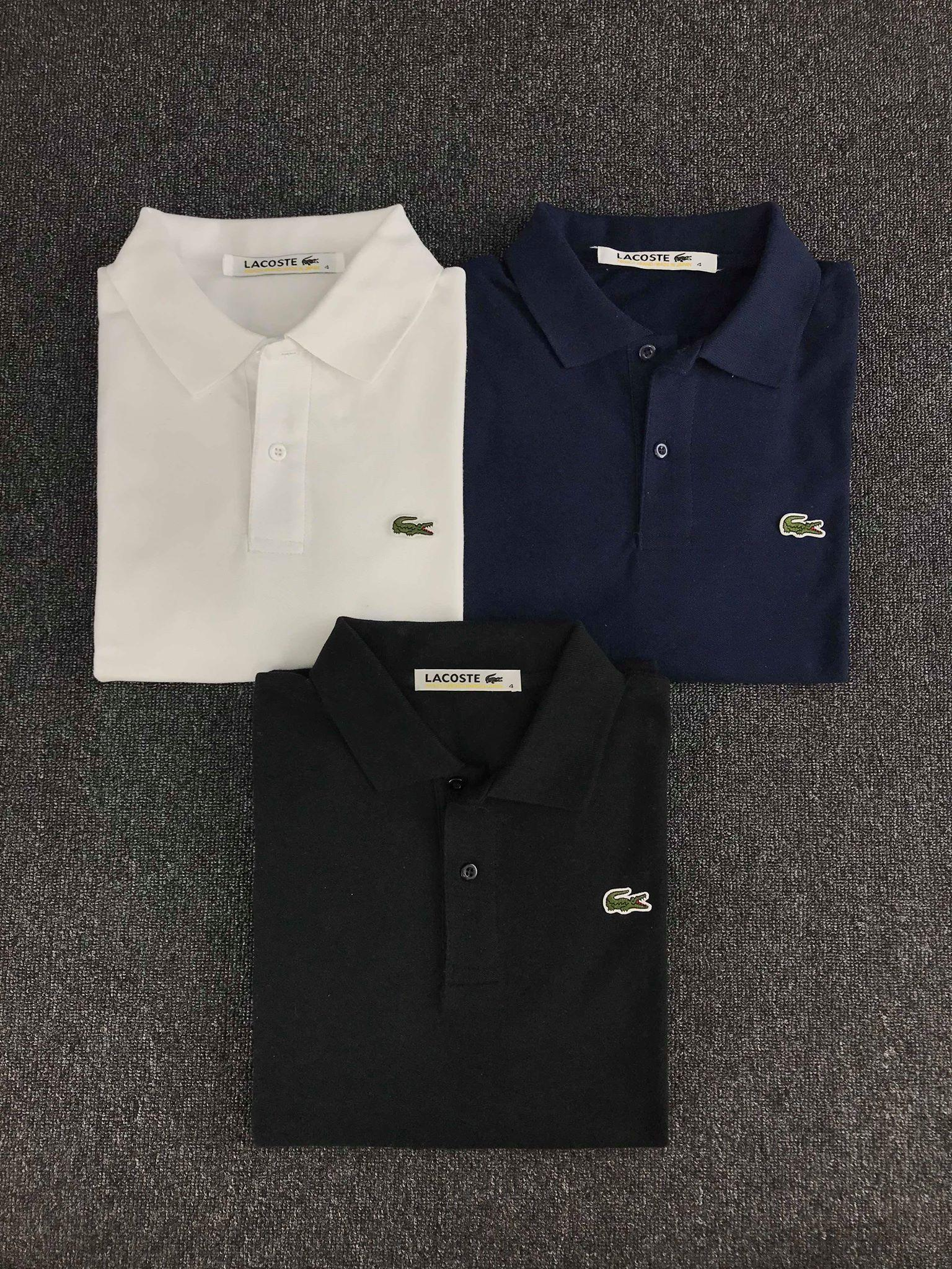 d16166871b Lacoste Philippines - Lacoste Polo for Men for sale - prices ...