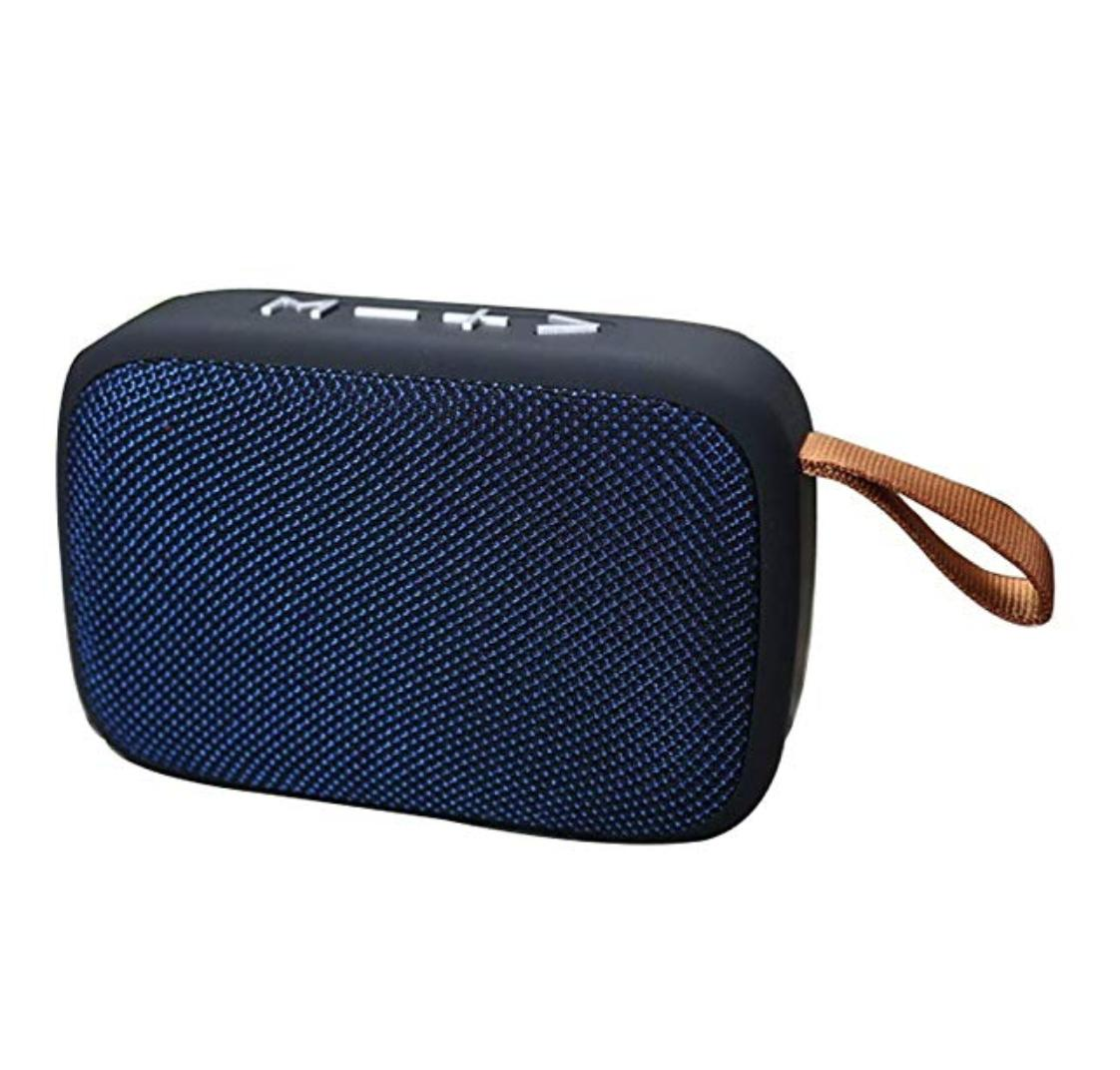 Charge G2 Splash Proof Portable Bluetooth Speaker