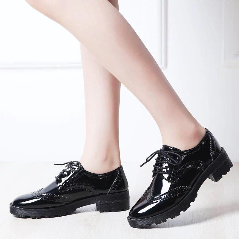 dd8b8773dc2 Oxfords for Women for sale - Lace Up Shoes for Women online brands ...