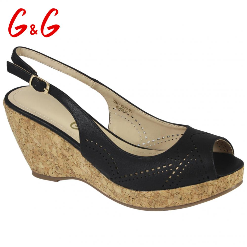 e5ec5b6e G&G Philippines: G&G price list - Shoes & Wedges for Women for sale ...