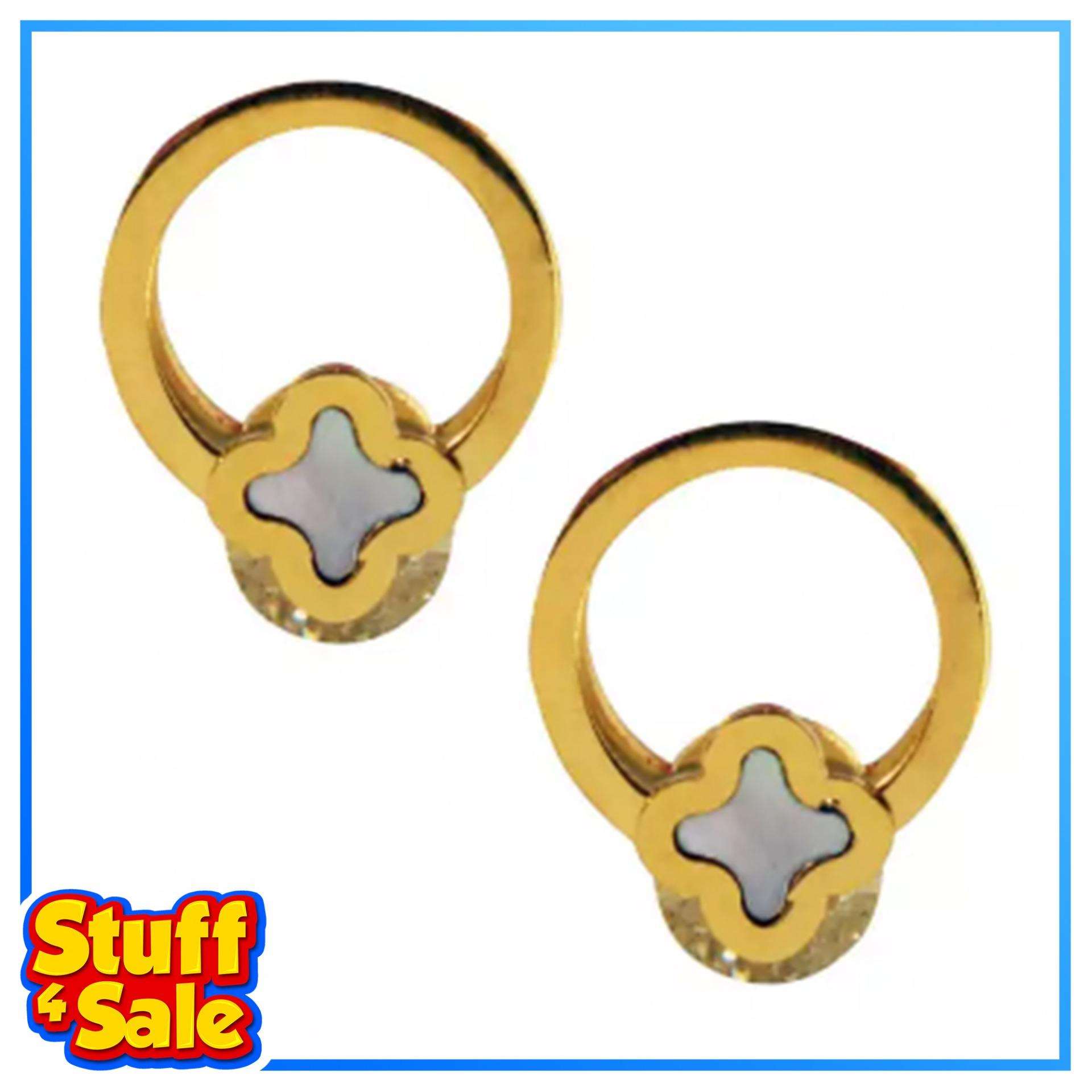 4f511bcb4 Stud Earrings for sale - Pin Earrings online brands, prices ...