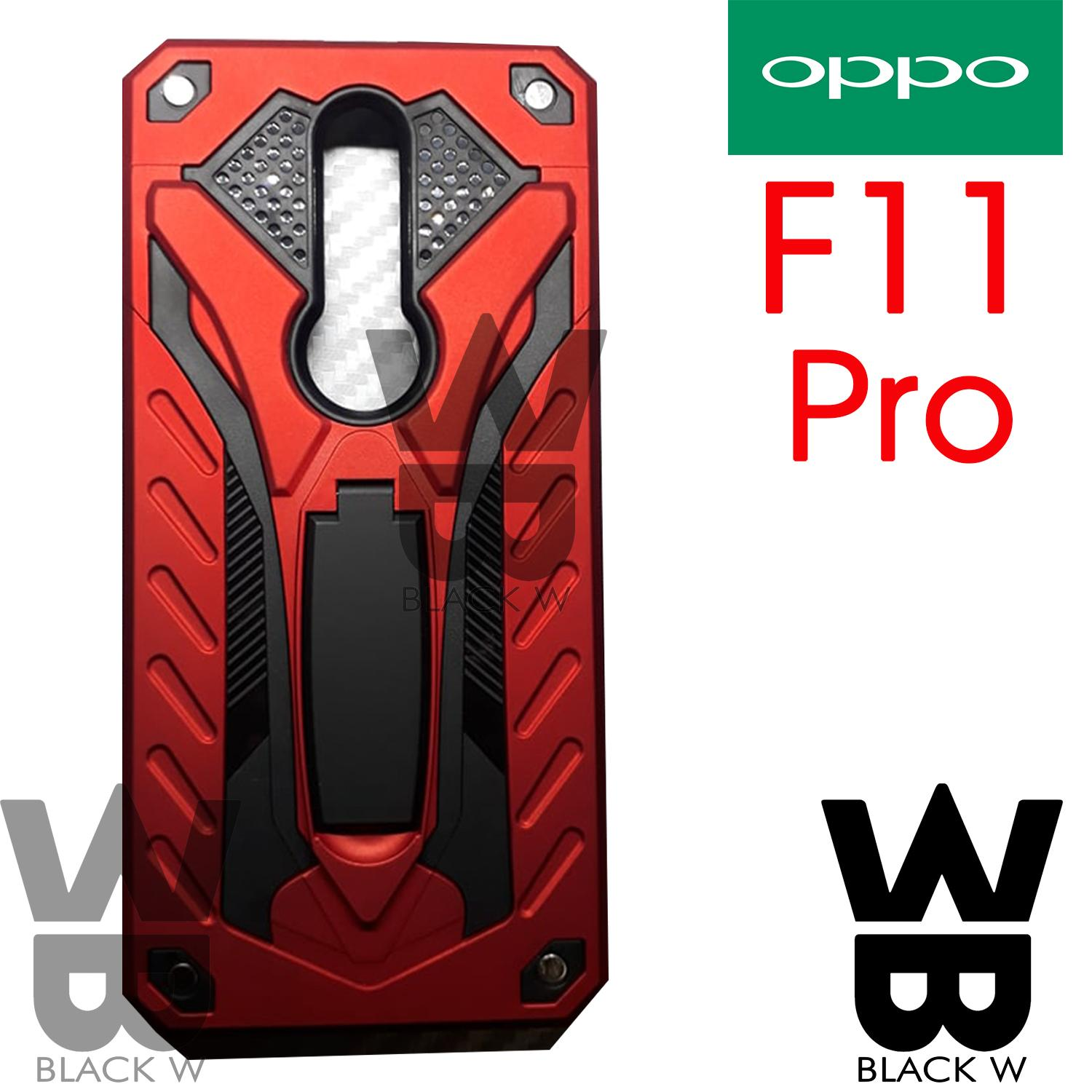 3 In 1 Hard Pc Hybrid Case Luxury Plating Frosted Matte Source · OPPO F11 PRO Robot Armor Case with Stand Shockproof Case 1 Ratings
