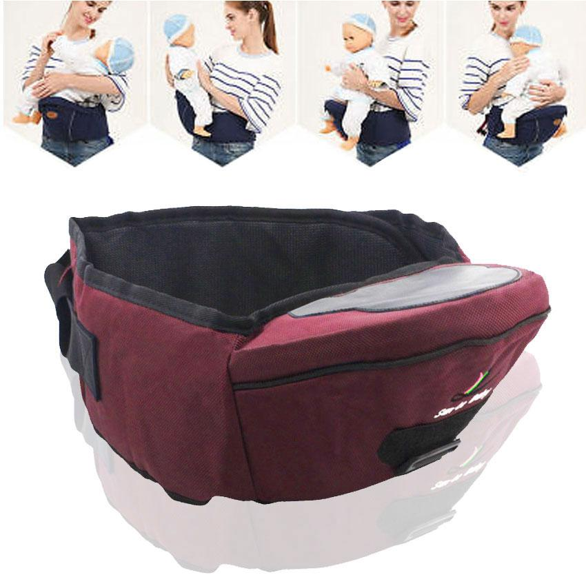Baby Carrier Hold Waist Belt Hip Seat Chair Carrier By Gonzalez General Merchandise.