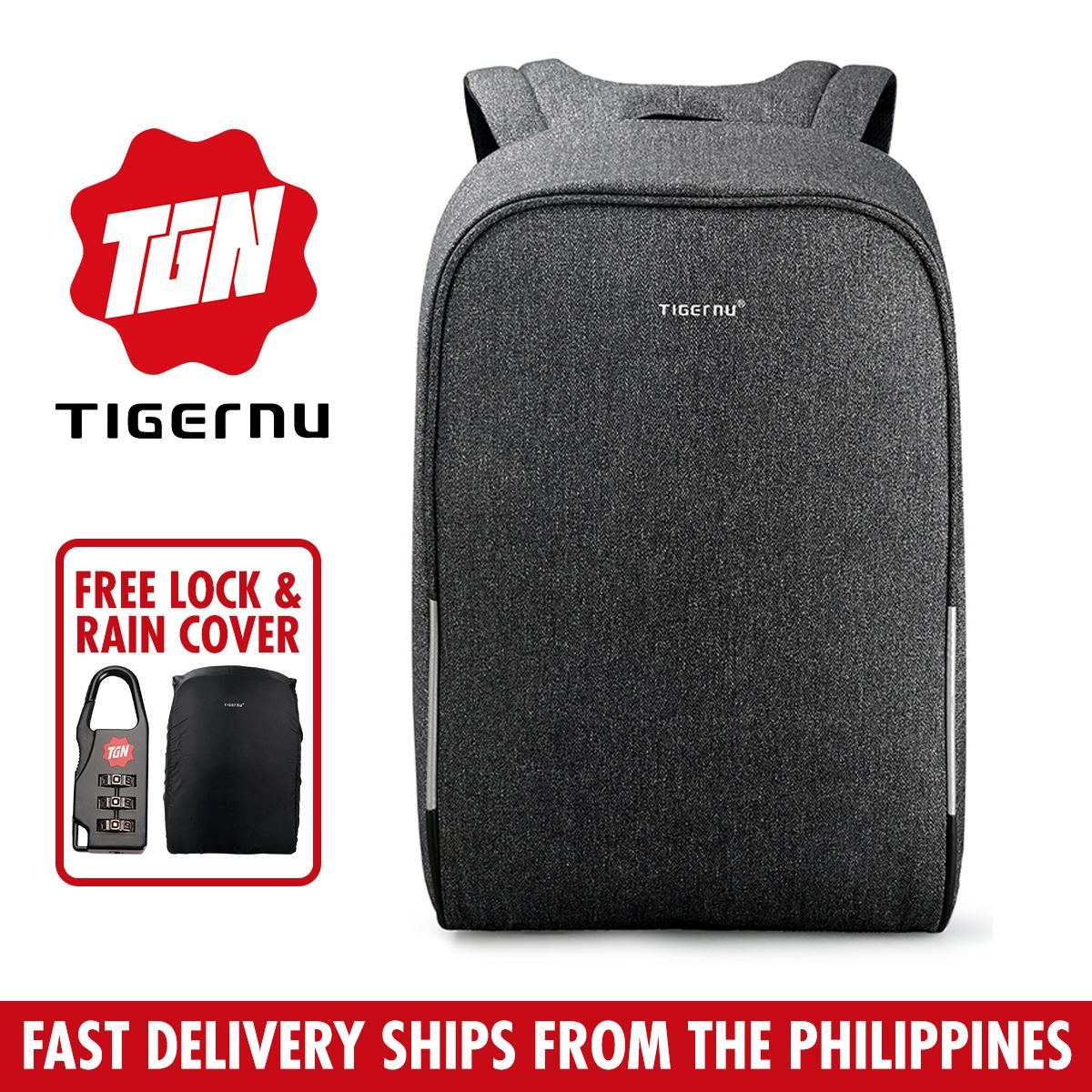 120bc1d28e TigerNu Anti-theft 15.6