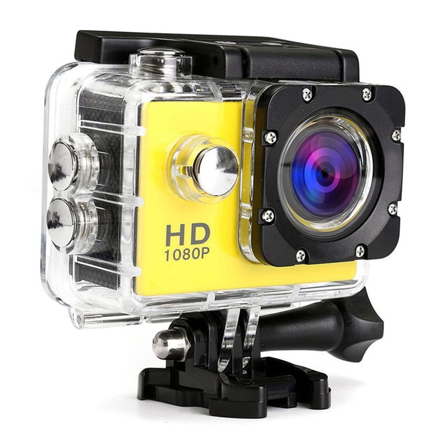 eb517a7a8 A7 sports camera water proof waterproof action camera cam