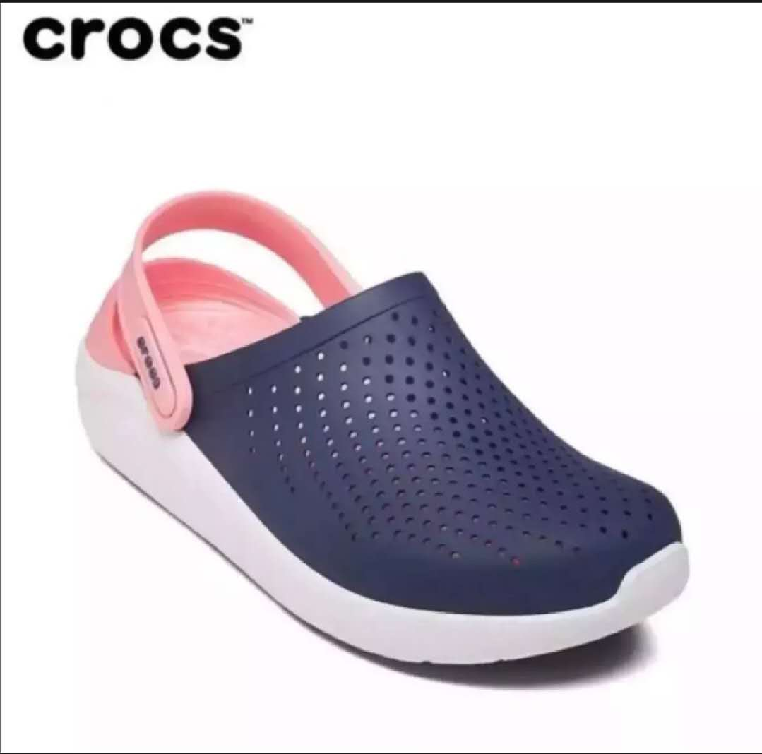 Crocs for women and men Unisex LiteRide