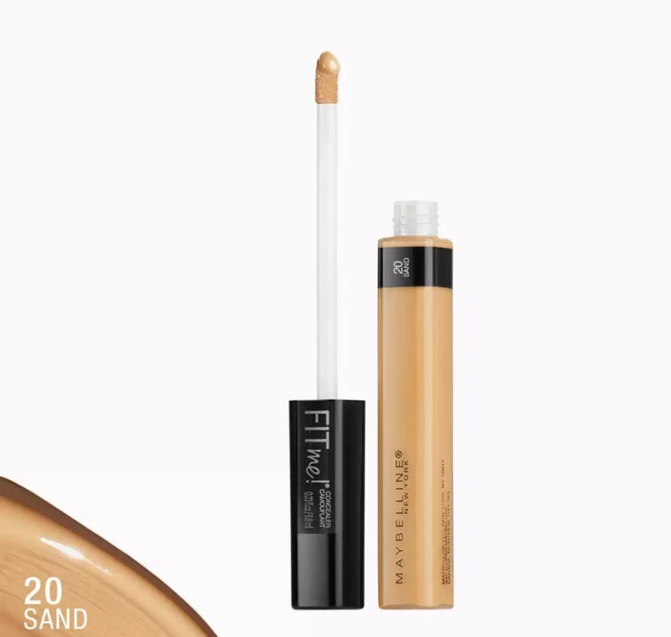 Fit Me Flawless Concealer- 20 Sand Philippines