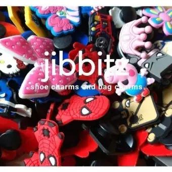 Jibbitz For Crocs Shoes And Bags By Aza Shop By Aza Shop.