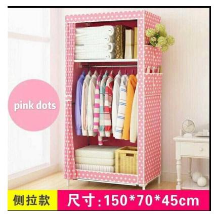 Fantastic Maqilin Mdse New Fashion Clothes Storage Quality Multifunctional Simple Wardrobe Fashion Cabinet Beutiful Home Inspiration Ommitmahrainfo