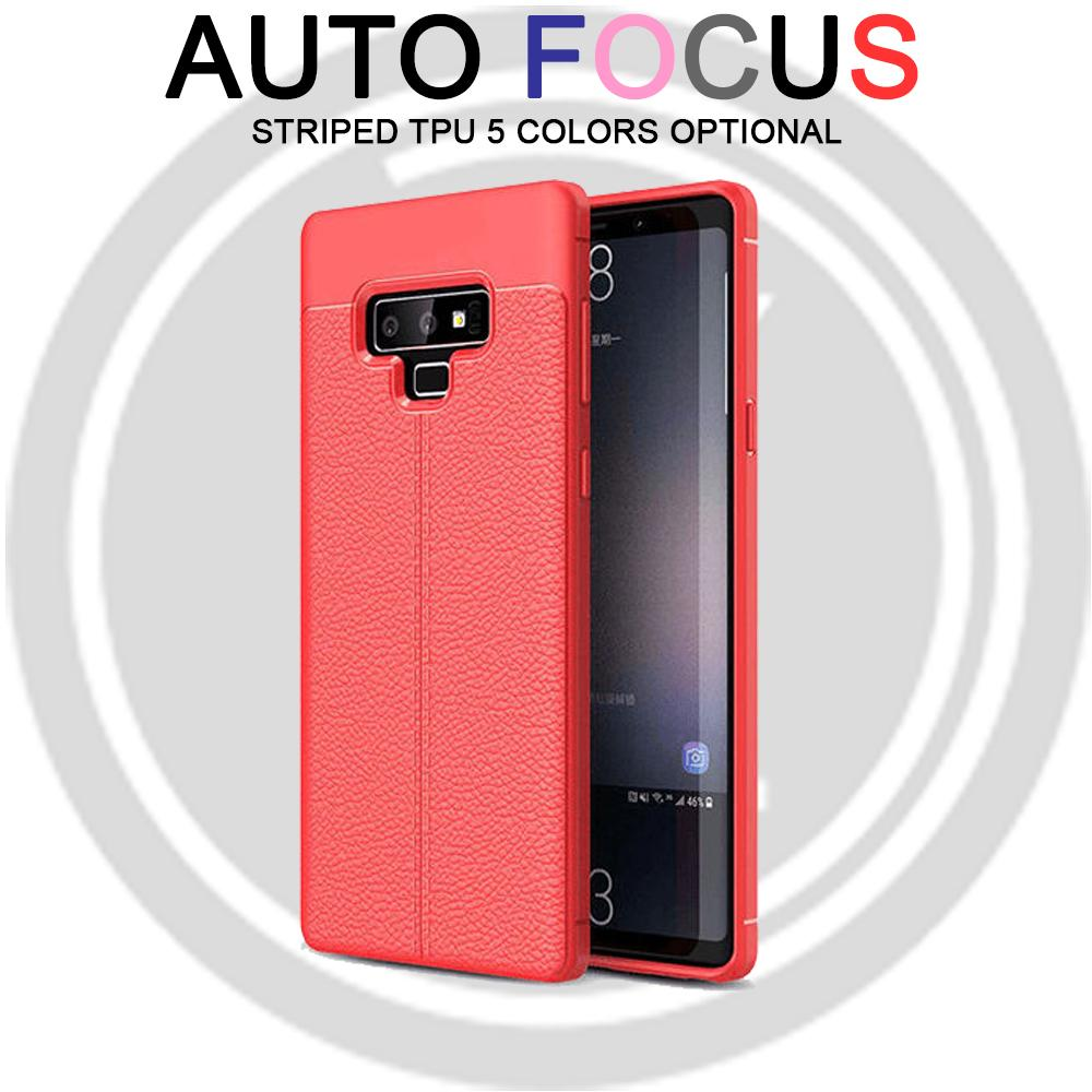 Auto Focus Case For Samsung J7 Prime/J7 Duo/J8 2018/S8/S8+/Note 8/Note9