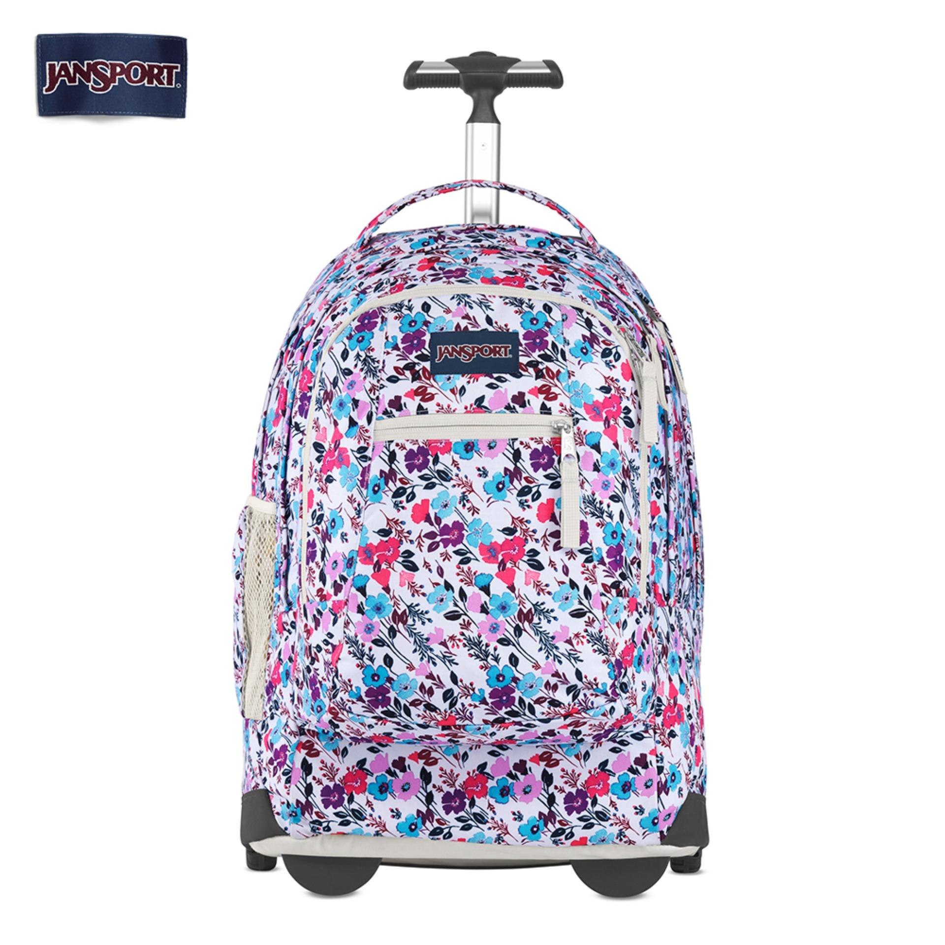 DRIVERS JANSPORT TROLLEY